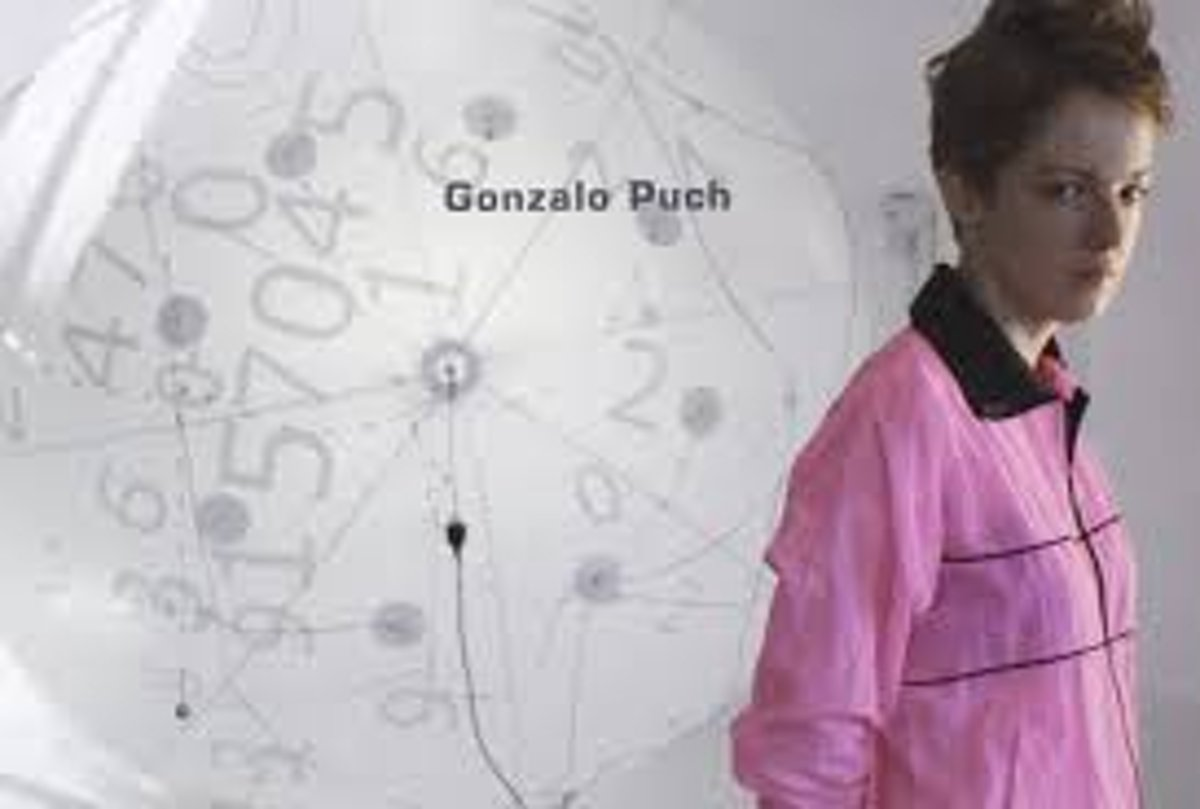Gonzalo Puch