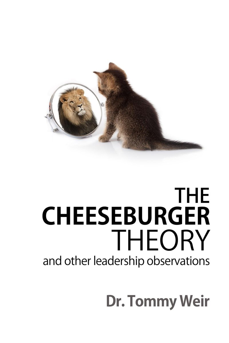 The Cheeseburger Theory