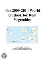 The 2009-2014 World Outlook for Root Vegetables