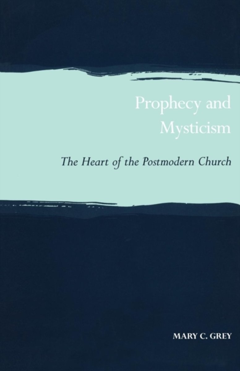 Prophecy and Mysticism