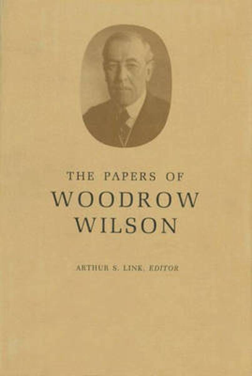 The Papers of Woodrow Wilson, Volume 5