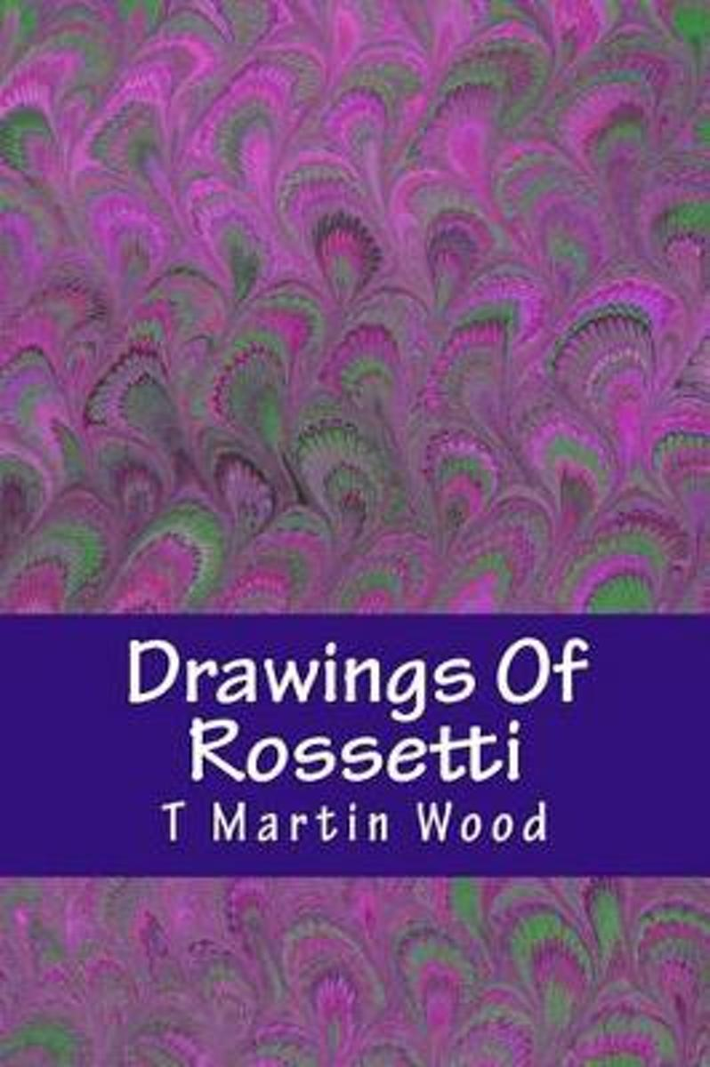 Drawings of Rossetti image