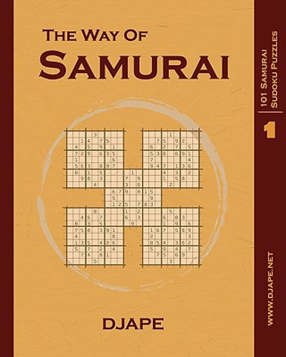 The Way of Samurai