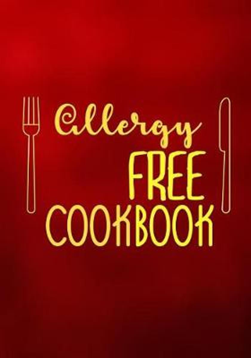 Allergy Free Cookbook