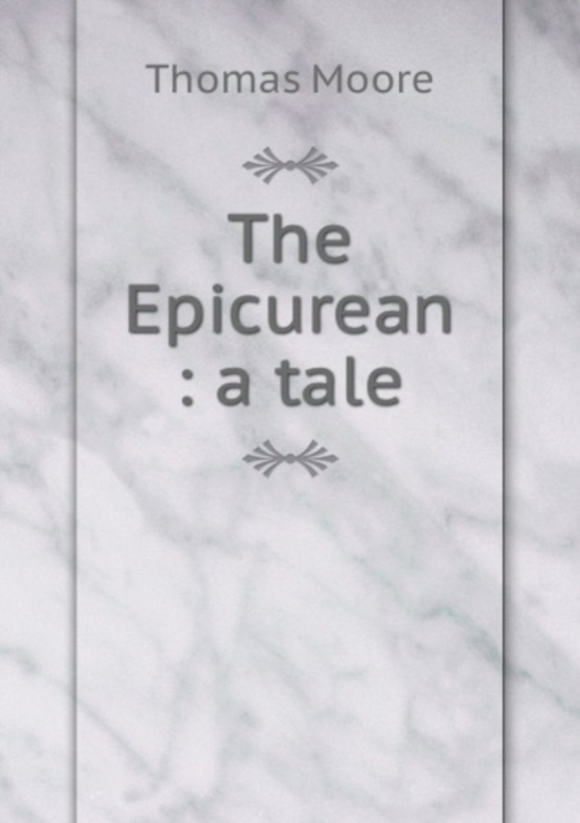 The Epicurean : a Tale
