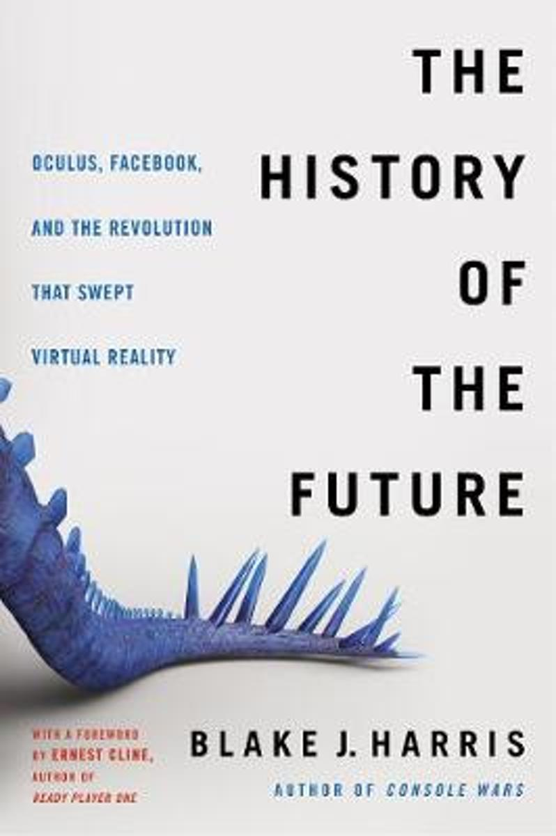 The History of the Future