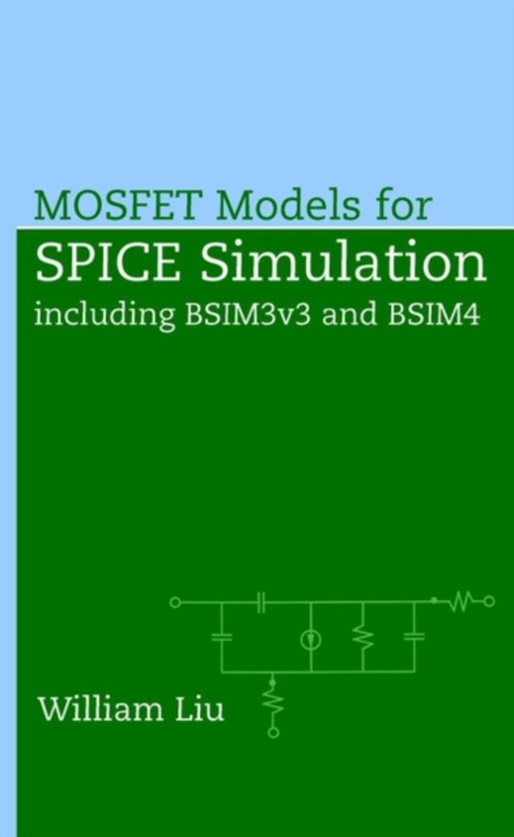 MOSFET Models for SPICE Simulation