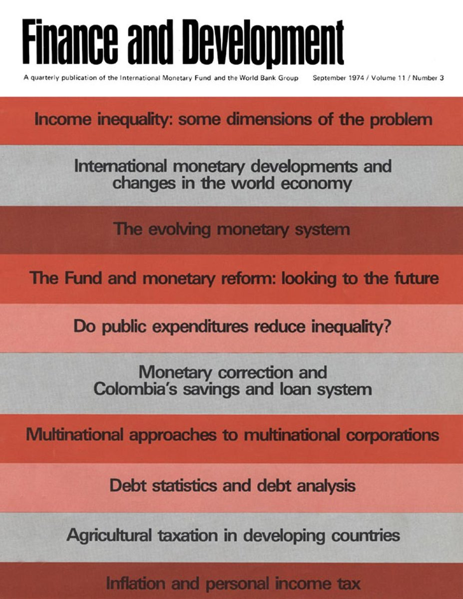 Finance & Development, September 1974