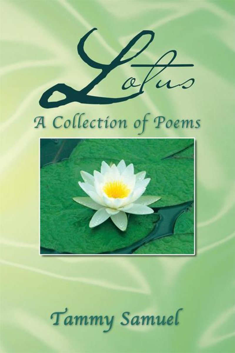 Lotus: a Collection of Poems