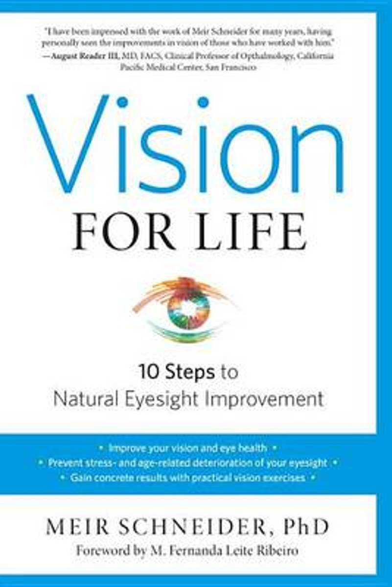 Vision For Life, Revised Edition