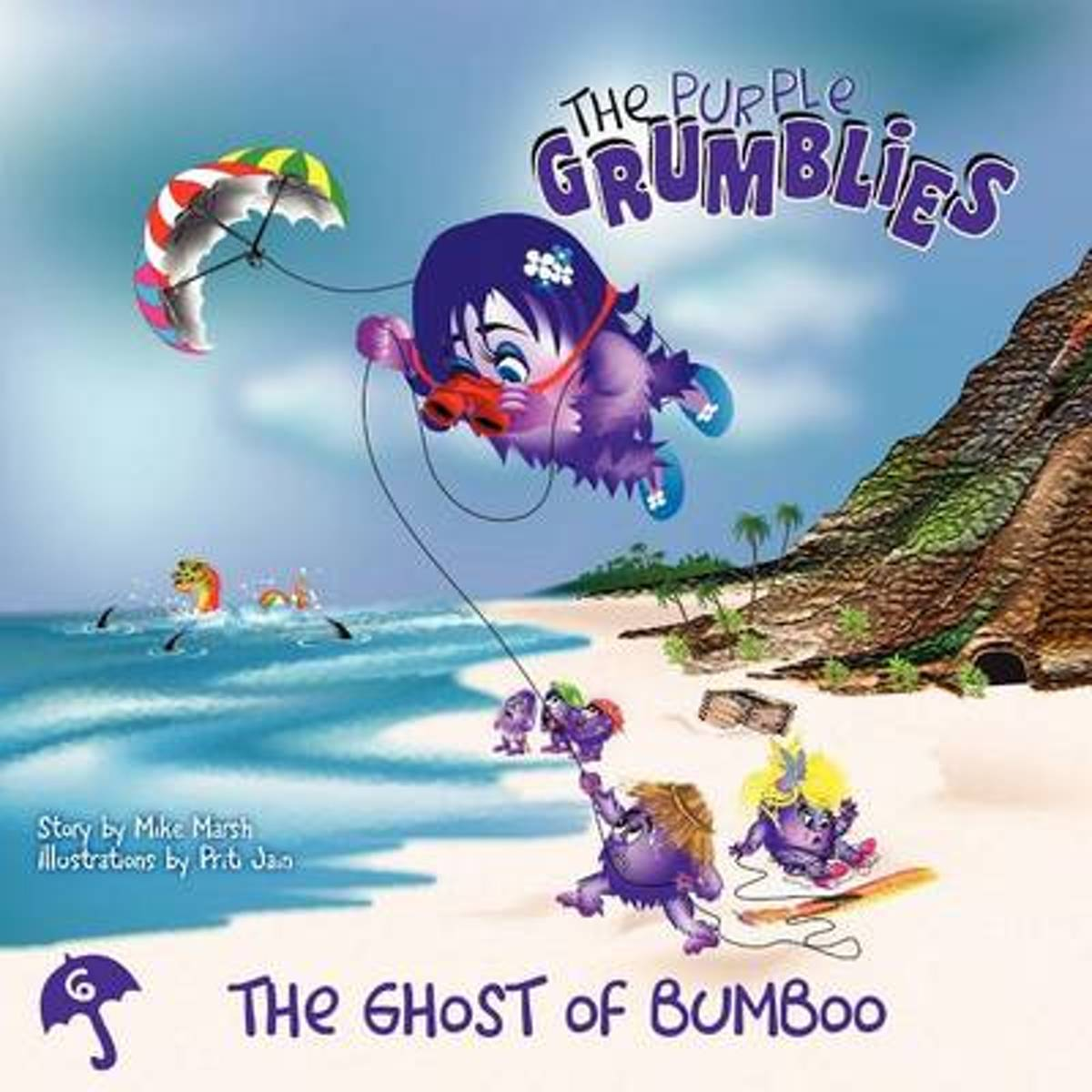 The Ghost of Bumboo