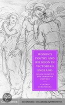 Women's Poetry and Religion in Victorian England