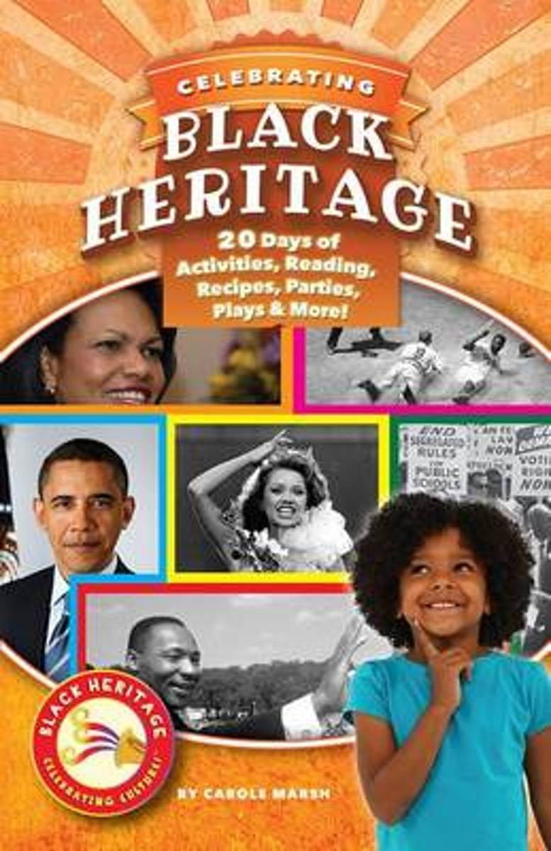Celebrating Black Heritage