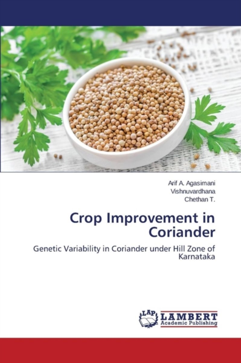 Crop Improvement in Coriander