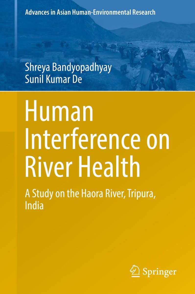 Human Interference on River Health