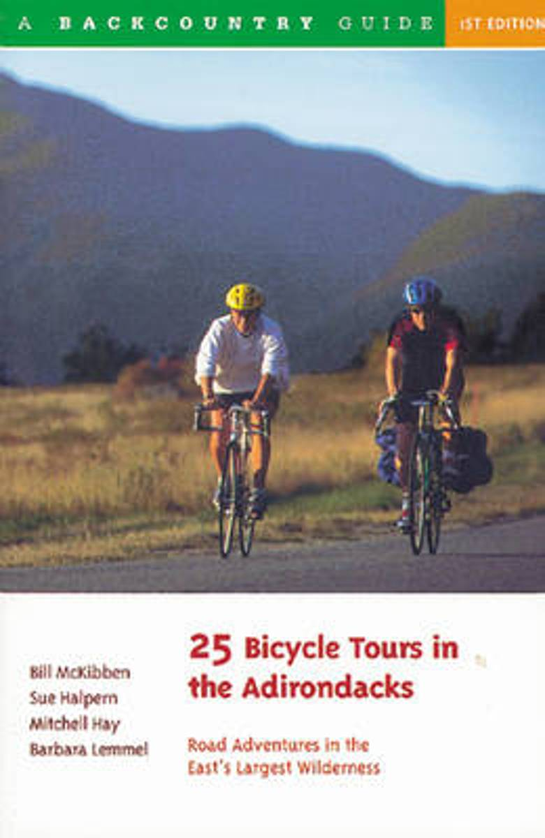 25 Bicycle Tours in the Adirondacks