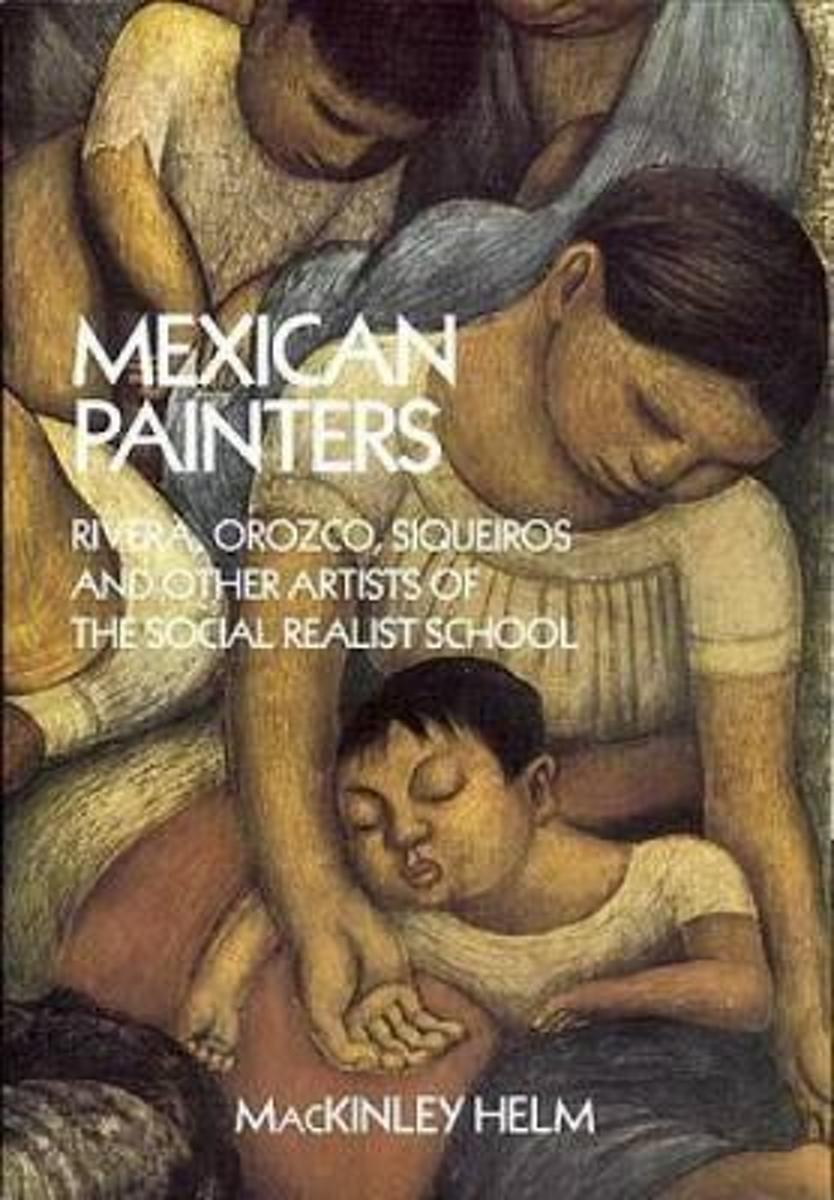 Modern Mexican Painters