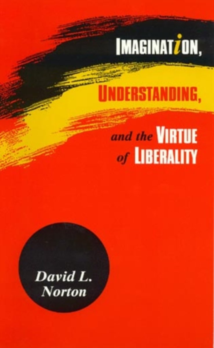 Imagination, Understanding and the Virtue of Liberality
