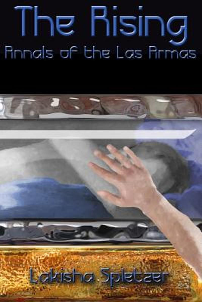 Annals of the Las Armas #1