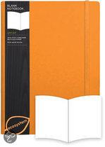 Flexi Blank Clementine Large