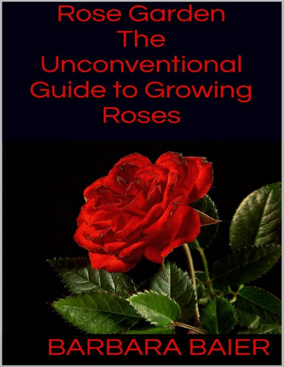 Rose Garden: The Unconventional Guide to Growing Roses