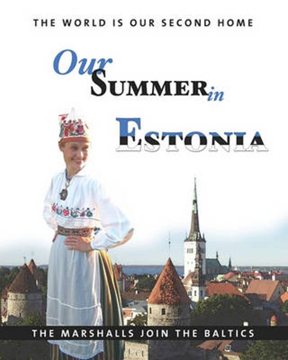 Our Summer in Estonia