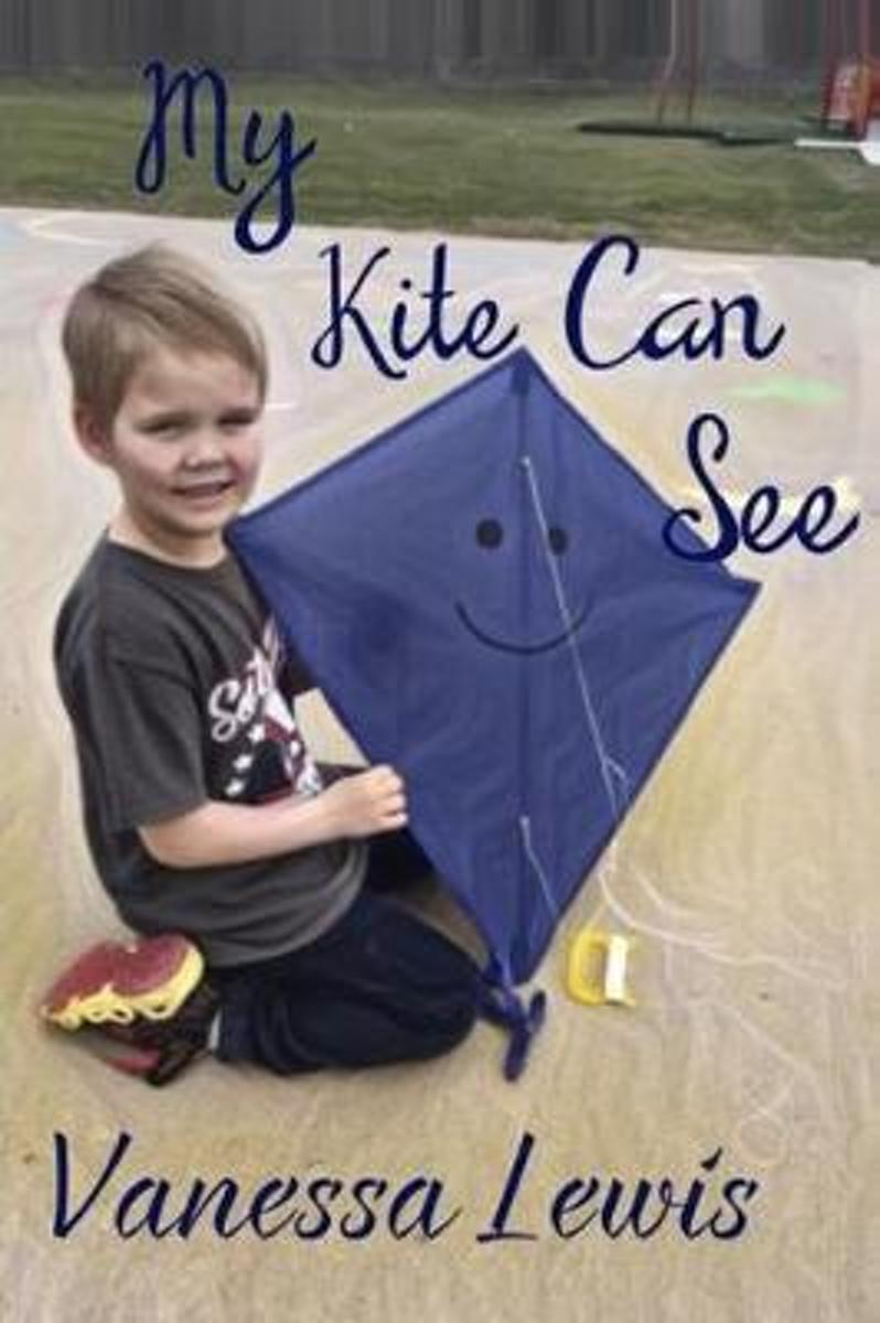 My Kite Can See