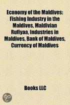 Economy of the Maldives: Fishing Industry in the Maldives, Maldivian Rufiyaa, Industries in Maldives, Bank of Maldives, Currency of Maldives