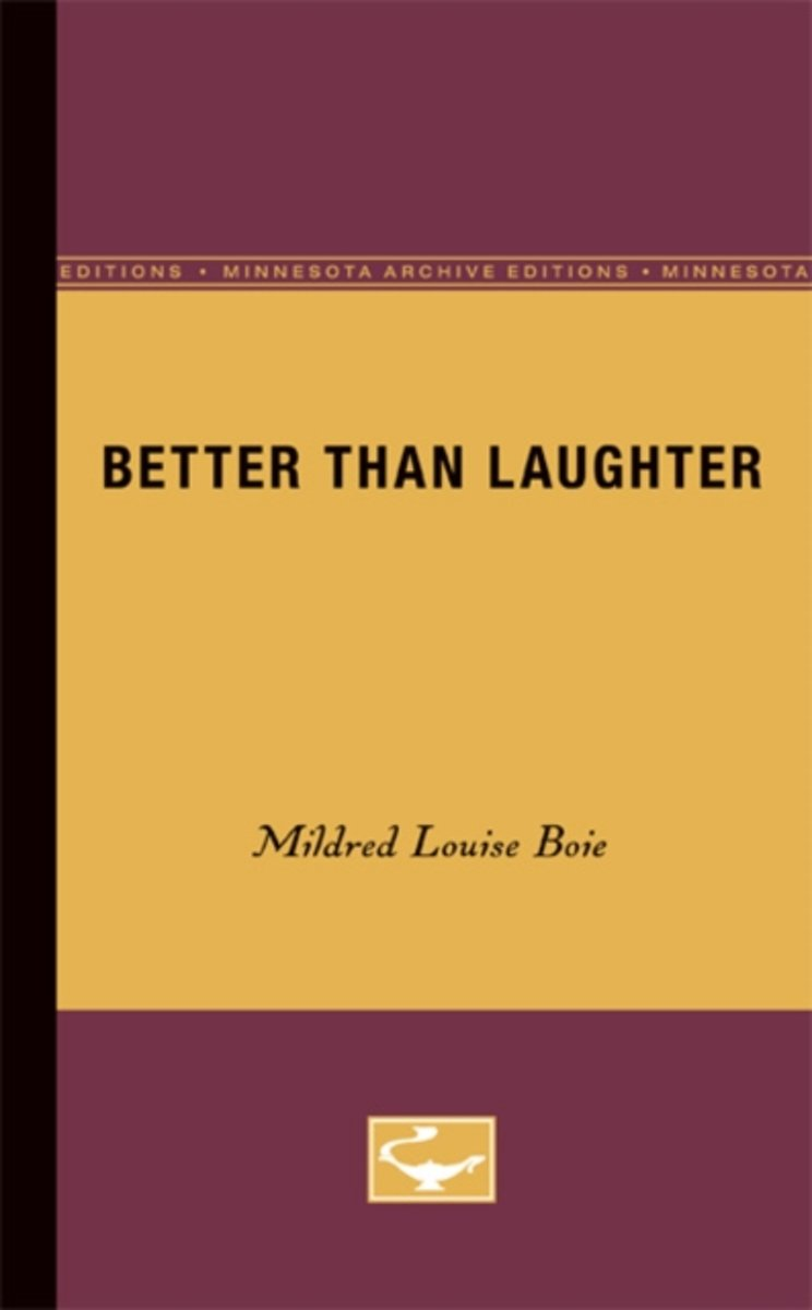 Better than Laughter