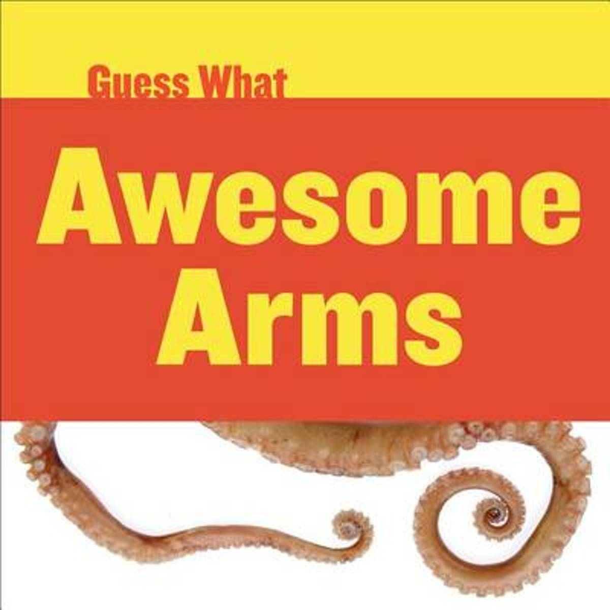 Awesome Arms
