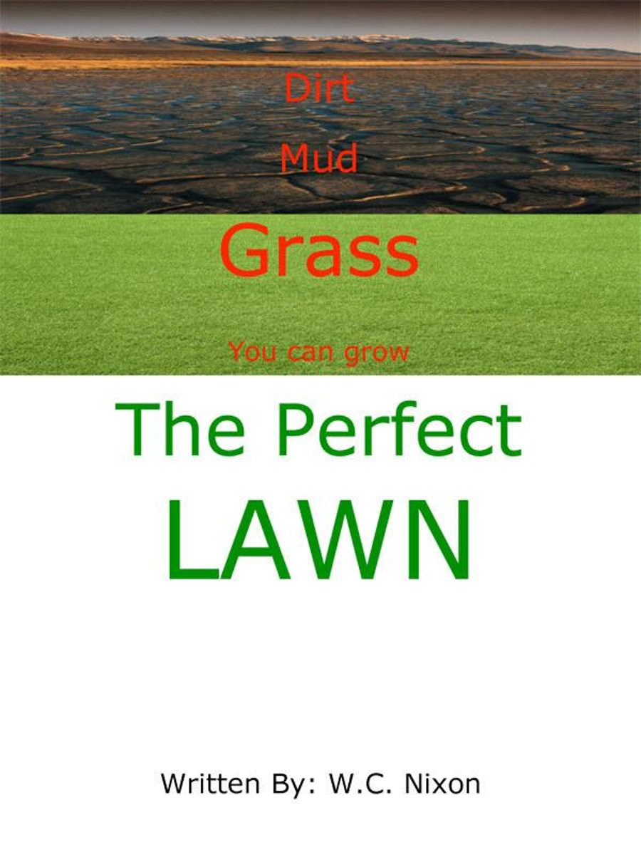 The Perfect Lawn