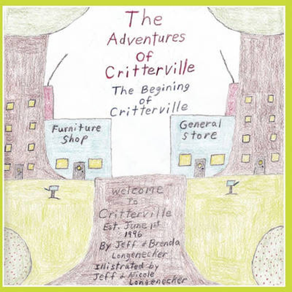The Adventures of Critterville