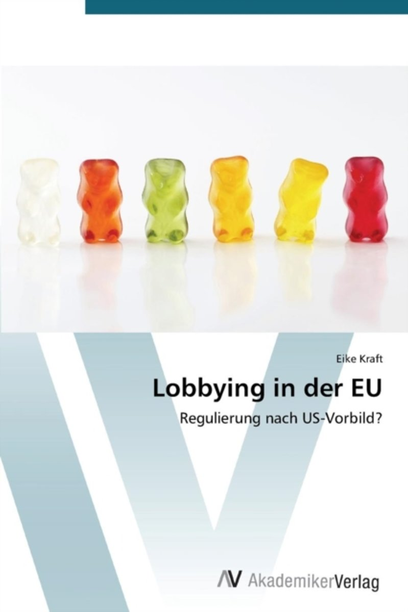 Lobbying in Der Eu