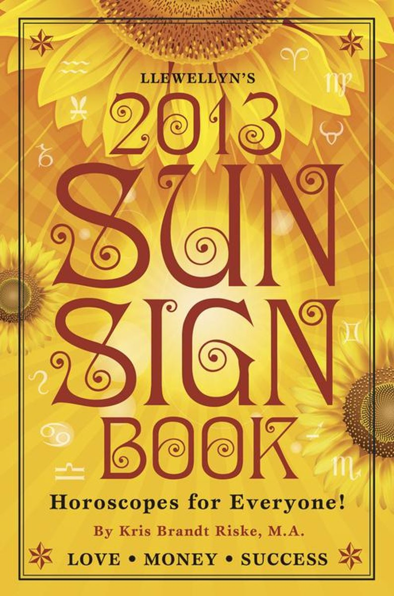 Llewellyn's 2013 Sun Sign Book