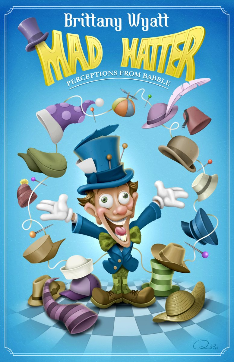 Mad Hatter: Perceptions from Babble