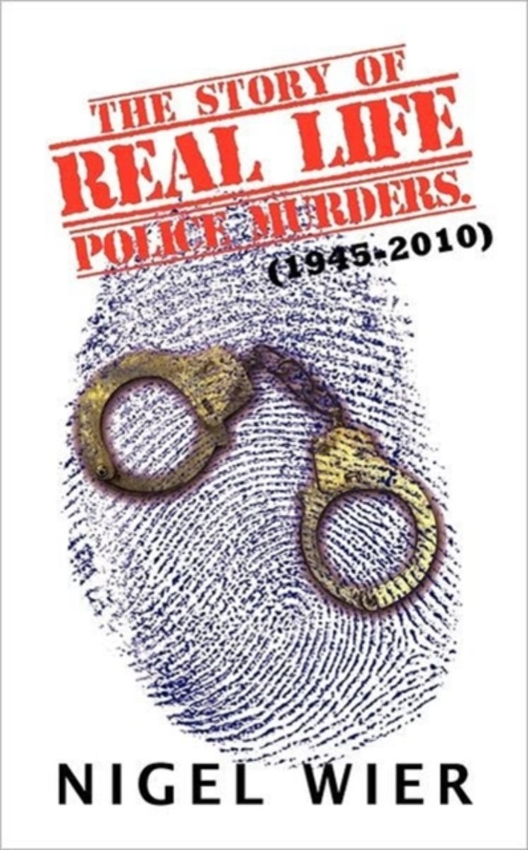 The Story of Real Life Police Murders.