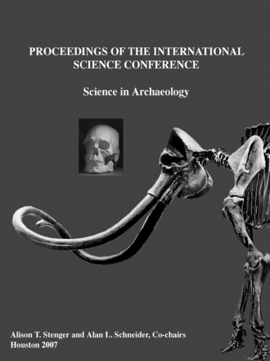 Proceedings of the International Science Conference