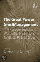 The Great Power (Mis)Management