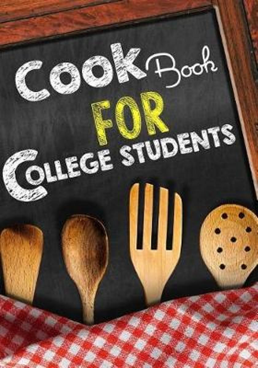 Cook Book for College Students