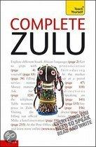 Teach Yourself Complete Zulu