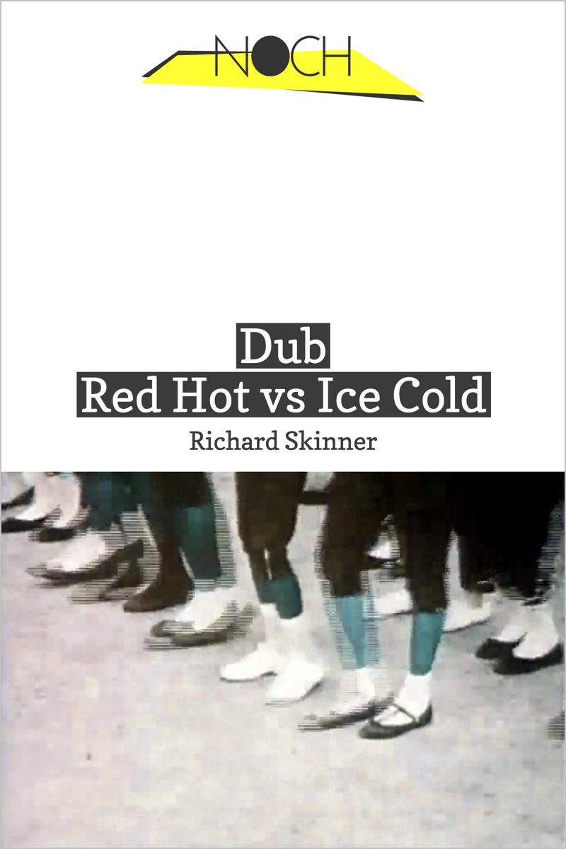 Dub: Red Hot vs Ice Cold