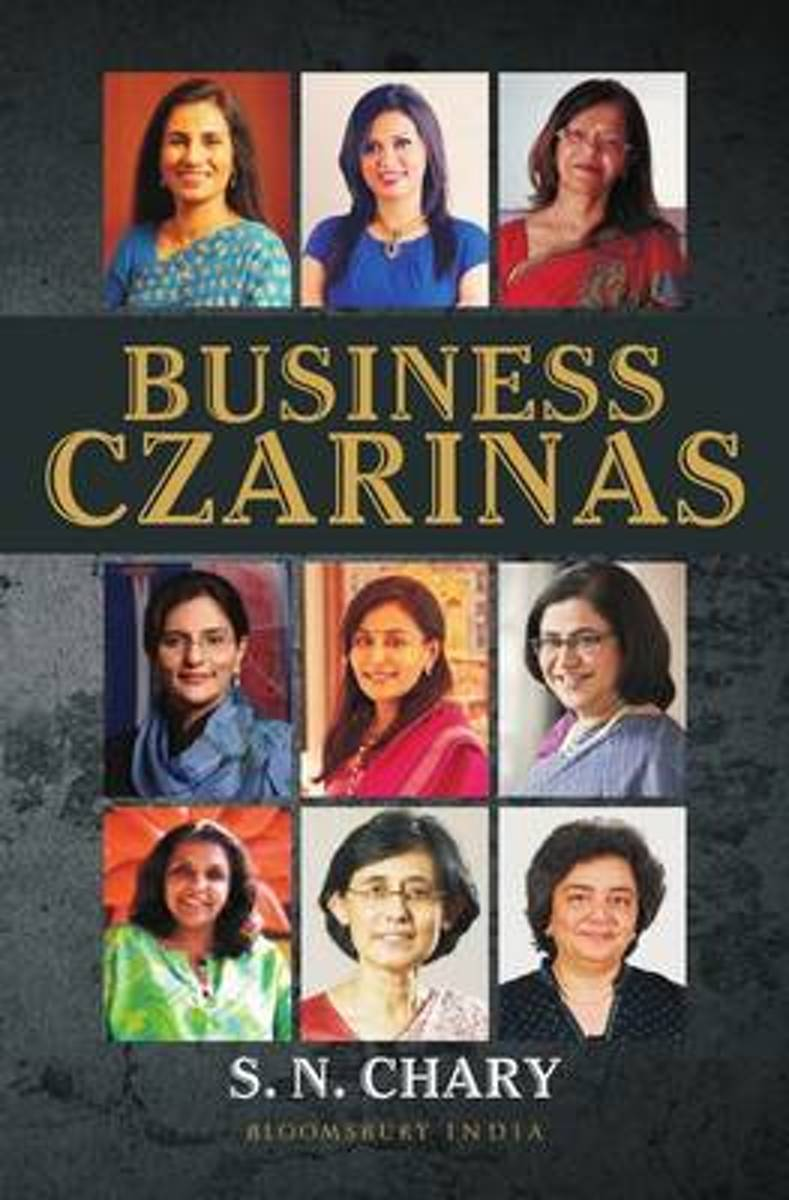 Business Czarinas