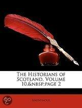 the Historians of Scotland, Volume 10,&Nbsp;Page 2