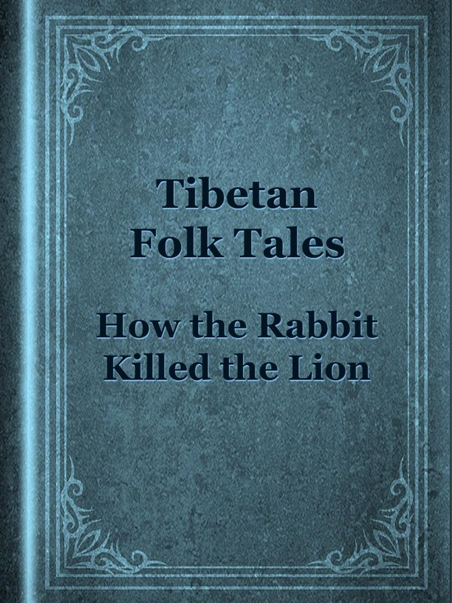 How the Rabbit Killed the Lion