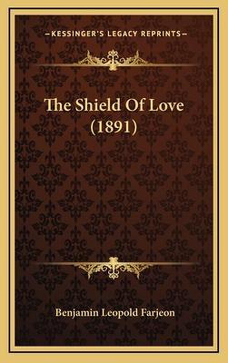 The Shield of Love (1891)