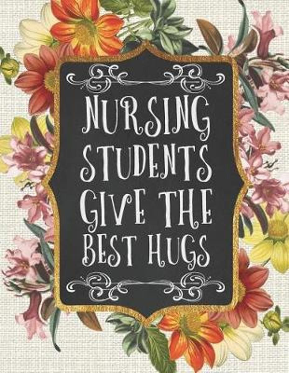 Nursing Students Give the Best Hugs