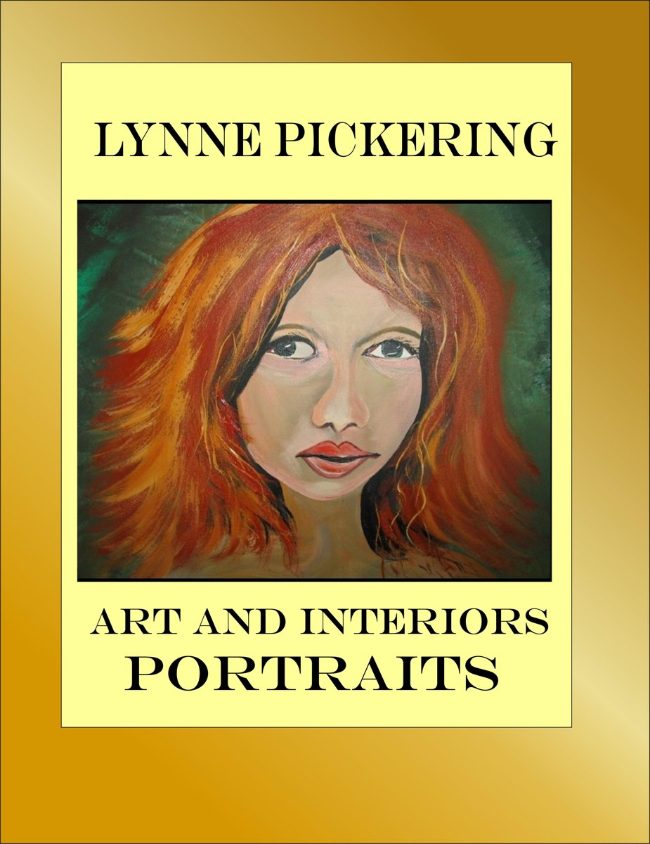 Lynne Pickering : Portraits
