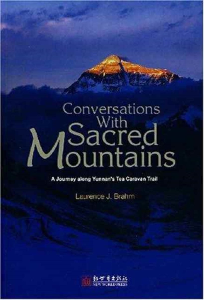 Coversations with Sacred Mountains