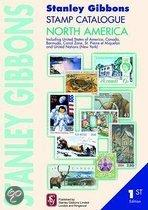 Stanley Gibbons Stamp Catalogue North America