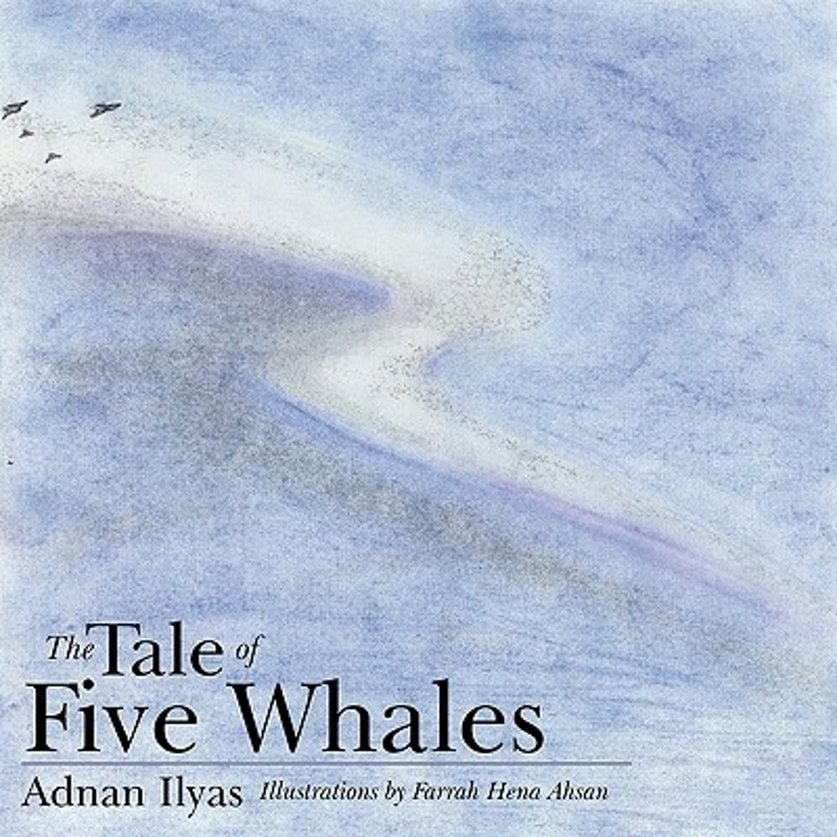 The Tale of Five Whales